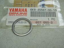 Yamaha NOS WJ500, WR500, 1987-93, Shim, # 6K8-45567-00-10   S-123
