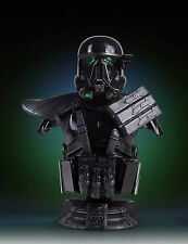 GENTLE GIANT STAR WARS ROGUE ONE PGM DEATH TROOPER SPECIALIST BUST