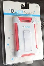 Kurio Touch 4S Tough Case with Stand  NEW