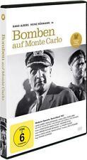 Bomben auf Monte Carlo Hans Albers DVD - Neu!