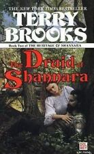 The Druid of Shannara: (The Heritage of Shannara, Book 2)-ExLibrary