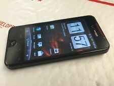 Good Shape HTC Droid Incredible Verizon Page Plus Android Wifi Smartphone