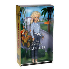The Beverly Hillbillies Barbie 2011 - NRFB