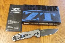 KAI Zero Tolerance ZT 0620 Emerson Tanto Folding Knife ELMAX Titanium PRIORITY!!