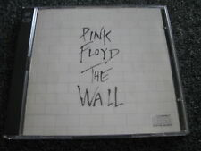 Pink Floyd-The Wall CD-2 CDs-Brasil-Rock-CD Album-Reissue