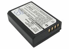 UK Battery for Canon EOS REBEL T3 LP-E10 7.4V RoHS