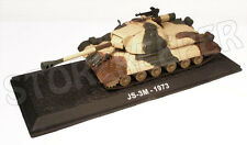 DISCONTINUED!!! JS-3M - IS-3M - Tanks of the World - Egypt 1973 - 1/72