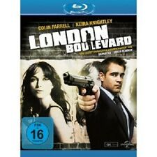 LONDON BOULEVARD -  BLU-RAY NEUWARE COLIN FARRELL,KEIRA KNIGHTLEY,DAVID THEWLIS