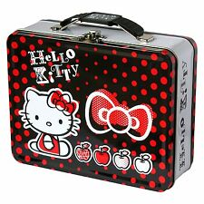 Hello Kitty Storage Tin / Lunch Box