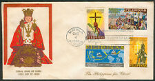 1965 THE PHILIPPINES FOR CHRIST First Day Cover - C
