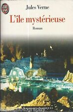 L' Ile Mystérieuse (FRENCH VERSION) by Jules Verne (1995, Paperback Book)