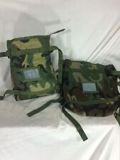 USGI Molle Radio Pouch Pack Of 4