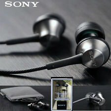 Sony MDR-EX650AP In-Ear Earphones with Mic and Control IN STOCK - BLACK
