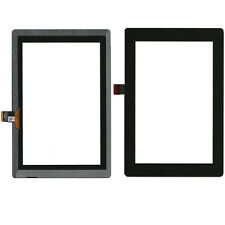 "New 7"" Amazon Kindle Fire HD 3rd 2013 P48WVB4 Black Outer Touch Digitizer Screen"