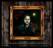 Austin Lucas-between the moon and the Midwest-CD NUOVO