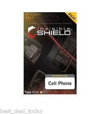 Zagg Invisible Shield Screen Protector For Samsung Galaxy S Blaze 4G SGH-T769