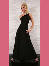 Party Club Wear Chic Sexy Elegant Prom Maxi Cocktail Evening Dress UK size 10-12