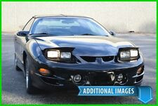 2002 Pontiac Firebird TRANS AM - T-TOP - RARE NHRA - FREE SHIPPING SALE!