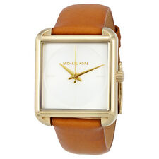 Michael Kors Lake White Dial Ladies Watch MK2584
