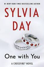 NEW - One with You by Sylvia Day