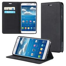 Samsung Galaxy Note 4 SM-N910F Cartera  Flip Case Wallet Cover bolsa  funda