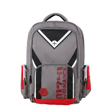 Cool Laptop Backpack Computer Bag Outdoor School Satchel Kancolle BSM Big