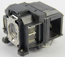 NEW Projector Lamp  ELPLP67 / V13H010L67 Replacement Lamp for Epson EB-C30X