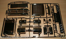 Tamiya 56344 Grand Hauler, 9225174/19225174 Q Parts (Grill/Bumper), NEW