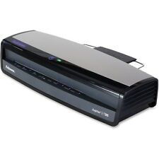 "Fellowes Jupiter 2 125 Laminating Machine, 12"" Wide X 10mil Max Thickness"