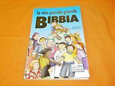 la mia piccola grande bibbia illustrazioni di franca vitali velar 2009 a colori