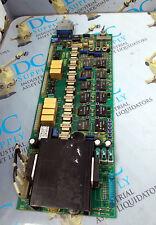 FANUC A20B-0004-0170/08D SERVO AMPLIFIER BOARD