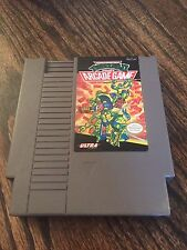 Teenage Mutant Ninja Turtles 2: The Acrade Game Nintendo NES Cart NE2