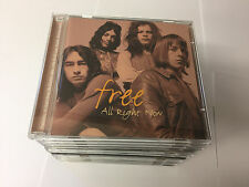 Free : All Right Now CD (1999) - MINT