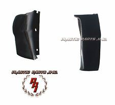 CHEVROLET CAPRICE / IMPALA REAR 1/4  PANEL BUMPER FILLERS 1986-1990