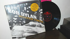 "BOB DYLAN -2LP ""Modern times"" 2006 Italy-"