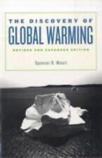 The Discovery of Global Warming: Revised and Expanded Edition