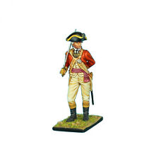 First Legion: AWI040 British 22nd Foot Officer