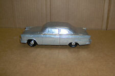 1955 Plymouth Savoy Club Coupe Banthrico promotional promo model