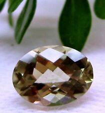 8x6mm Oval Checkerboard Genuine Color Change Zultanite,1.37 cts. EC (Eye Clean)
