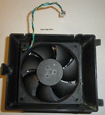 Lenovo Cooling Fan AVC DS12025B12U for ThinkStation D20 S20 45J9606 + Shroud