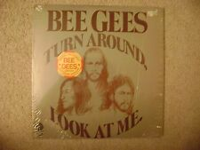 "Bee Gees -""Turn Around Look At Me"" 33rpm Vinyl Lp 1978 Pickwick/ NM/Mint"