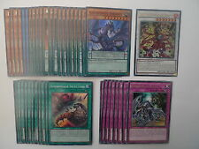 Amorphage Deck * Ready To Play * Yu-gi-oh