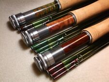 """Sage X Series Custom 9'6"""", 5 Weight New Fly Rod Built Just For You 596-4"""