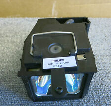 Philips LC3135, LC3141 Replacement Projector/TV Lamp With Housing - P/N: LCA3118