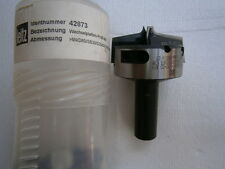 LEITZ 42873 PROFILE CUTTER HEAD NEW
