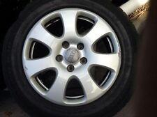 18 INCH AUDI Q7 ALLOY WHEELS 2007★5X130 PCD★CAYENNE VW TOUAREG★4x 235 60 18 set