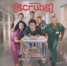 Various Artists, Scrubs, Excellent Soundtrack