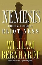 NEMESIS WILLIAM BERNHARDT *brand-spanking new* FREE USPS SHIP TRACK CONFIRM