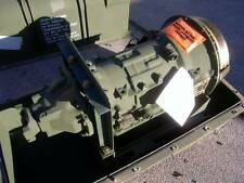 Allison MT654CR 5 speed automatic transmission rebuilt M939 M923A2 M925A2