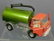 DINKY TOYS MODEL  No.451 JOHNSTON ROAD SWEEPER